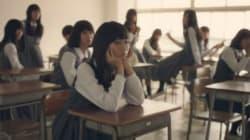 Ces écolières japonaises ne sont pas ce que vous