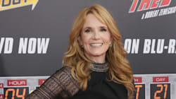 'Back to the Future' Star Lea Thompson And Her Daughter Are