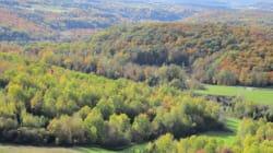 Val Notre-Dame: la vallée de l'émerveillement et des divines