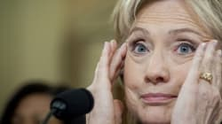Clinton Defends Benghazi Record In Committee