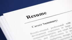 Your Resume Needs To Survive The 10-Second