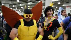 Typologie des individus que vous risquez de croiser au Comic Con