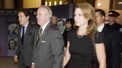 Direction du parti conservateur: le fils de Brian Mulroney ne sera pas de la