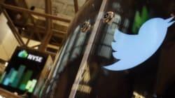 Le patron de Twitter offre un tiers de ses actions aux