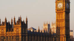 UK Parliament Discusses India's £29 Million Dues From 2010
