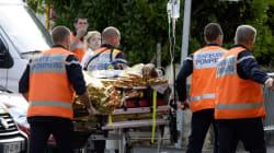 Au moins 43 morts dans un accident de la route en