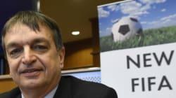 Platini a un nouveau concurrent (français) pour la présidence de la