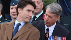 Tory Majority In Senate Could Give Trudeau
