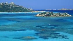 L'isola di Budelli passa al privato per 3 milioni di
