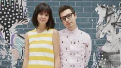 «Colorythmie» d'Eli et Papillon: Saut dans la pop vitaminée