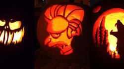 100 Pumpkin Carving Ideas For