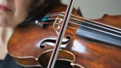 Contro i pregiudizi. I 4 artisti rom dell'Accademia Filarmonica