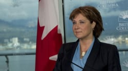 B.C. Premier Orders Ministers, Staff To Save Their