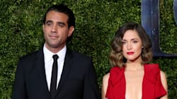 Rose Byrne And Beau Bobby Cannavale 'Expecting First