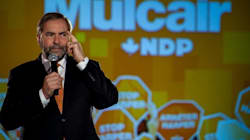 NDP Caucus Remains 'Optimistic', Plans For Return To