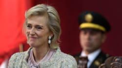 Belgian Princess Visits Western Canada To Increase Trade,