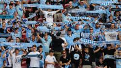 Sydney FC Supporter Group Has Tifo Stolen Ahead of A-League Sydney
