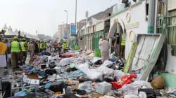 La bousculade de La Mecque a fait au moins 2236