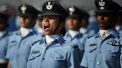 Modi Government Approves Induction Of Women Fighter Pilots In Indian Air