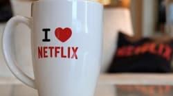 Netflix e l'avvento del messia dei