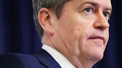 Bill Shorten Seeks Climate Shift With Pacific Trip As Malcolm Turnbull