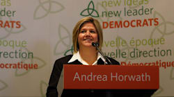 NDP Back Away From Supporting Liberal Minority In