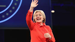 Hillary Clinton's Best Week Yet... And Republicans Are