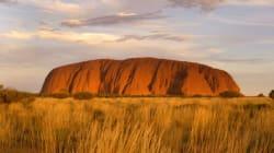 The Bittersweet 30th Birthday Celebrations Of The Uluru