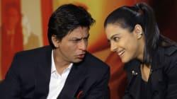 I Miss Kajol In Every Film, Says Shah Rukh