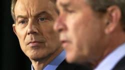 Tony Blair réitère ses excuses pour la guerre en