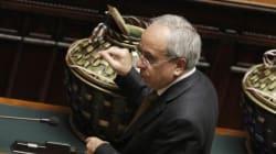 L'ex prodiano Monaco sdogana la parola