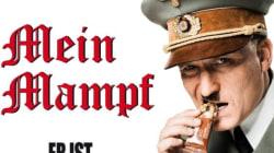 Un film satirique sur Hitler fait recette