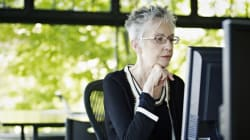 Older Workers Need New Workplace