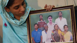 Stranded In Pakistan For 11 Years, Geeta Finally Returns