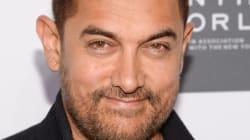Proud Father Aamir Khan Buys Daughter Ira's