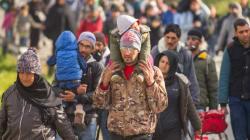 L'UE va créer 100.000 places pour les réfugiés en Grèce et dans les