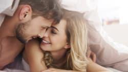 Combien de temps attendez-vous pour coucher avec un partenaire? Pour dire