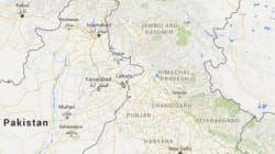 Earthquake Of 7.5 Magnitude Strikes