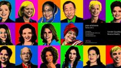 Las 'supermujeres' de Davos pueden mejorar el estado del mundo con diez