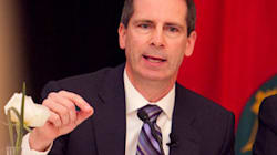 McGuinty Defends Donations From Public