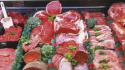 La charcuterie est cancérogène, la viande rouge le serait