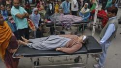 Terremoto in Afghanistan e Pakistan, decine di vittime