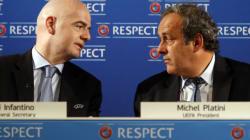 L'UEFA lâche