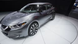 Nissan Recalls Altimas, Maximas Worldwide Over Fuel