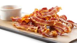 Le porc obligatoire au menu des cantines dans cette