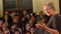 Germaine Greer's Transgender Views Enrage UK