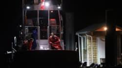 British Tourists Die In B.C. Boat