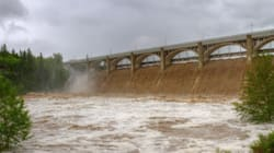 $297 Million In Flood Prevention Funding Announced For