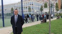10 ans après, visite des lieux qui font Clichy-sous-Bois avec son