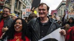 Des policiers new-yorkais en colère contre Quentin Tarantino
